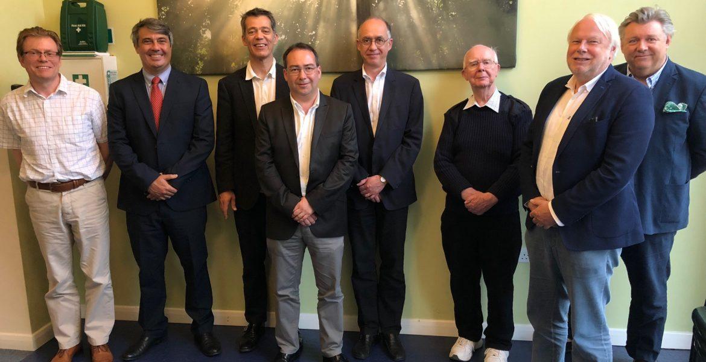 LPRA Council 2018 at The Innovation Farm
