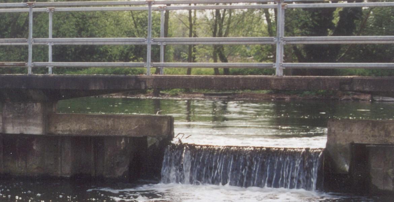 River Level Monitoring