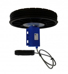 Water Meter AMR Transmitter with Magnetic Mount