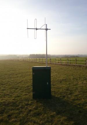 Radio Telemetry Transmitter