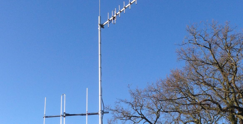Scanning Telemetry MPT1327