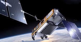 CSO EDM Monitoring via Satellite