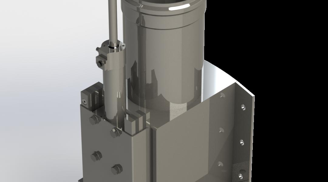Sewer regualtor valve