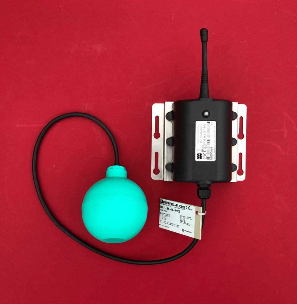 Wireless Float Switch