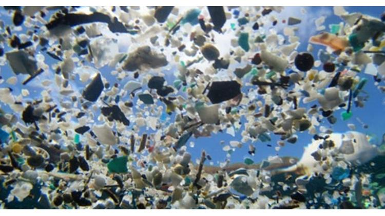 We reduce plastics in the sea at source