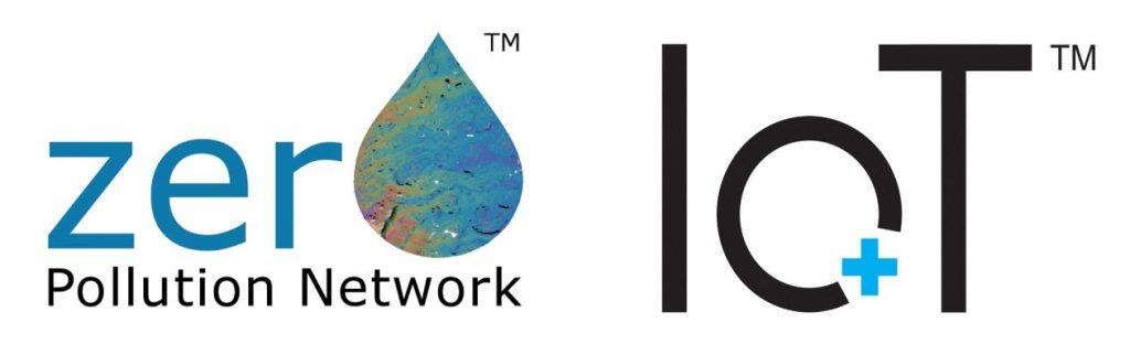 IoT+ Zero Pollution Networks